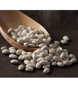 Alubia blanca ECOLOGICA a granel
