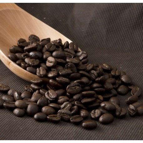 Café gourmet  molido a granel