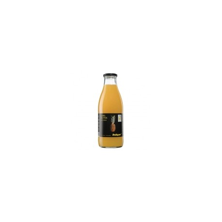 Zumo de piña ECOLOGICO botella 1l