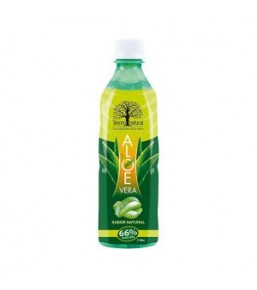 Aloe Vera liquido 500 ml Tesoro Natural
