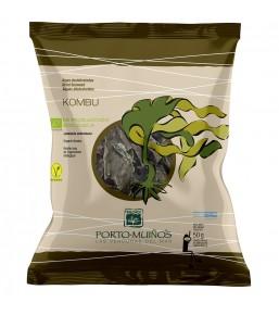 Alga Kombu bolsa 50 grs PORTOMUIÑOS