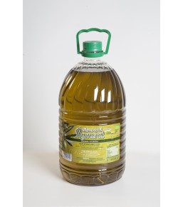Aceite de Oliva Virgen Extra garrafa 5 l ECOLOGICO