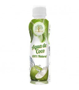 Agua de Coco 100% Natural 500 ml