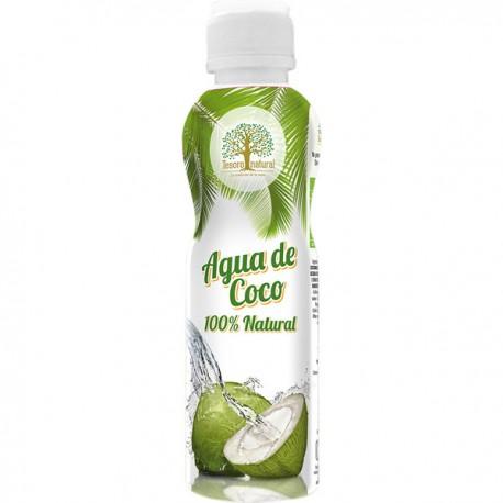 Agua de Coco 100% Natural 500 ml