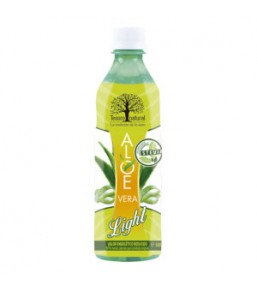 Bebida Aloe Vera Light 500 ml con Stevia