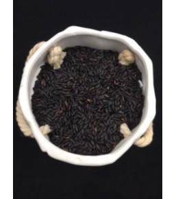 Arroz negro a granel
