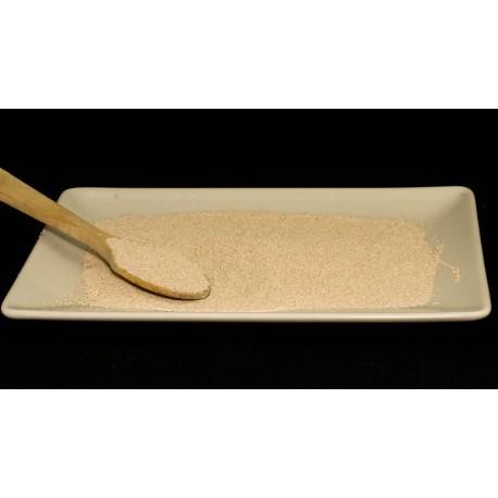 Levadura seca a granel