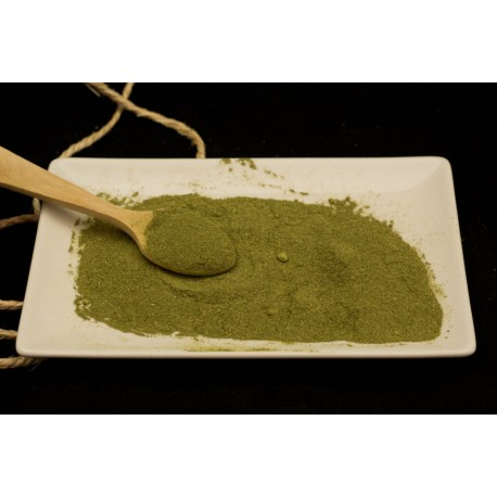 Stevia natural en polvo a granel