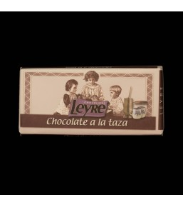 Chocolate a la taza tableta 200g