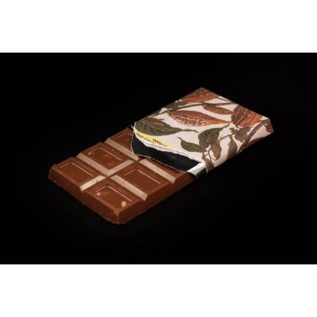 Chocolate leche con limon tableta 125g