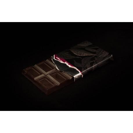 Chocolate 95% cacao  tableta 125g