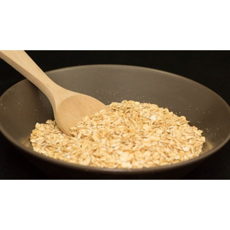 Copos de avena finos Ecológicos a granel