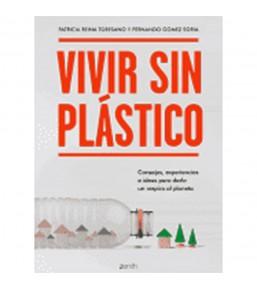 """Libro """"Vivir sin plástico"""""""