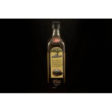 Aceite de Oliva Virgen Extra Arbequina 1l