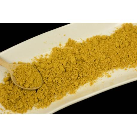 Curry de madrás a granel