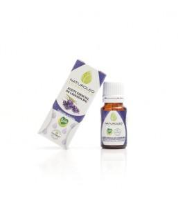 Aceite esencial de Lavanda Ecológica 10ml