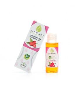 Aceite de Rosa mosqueta Ecológico 30g