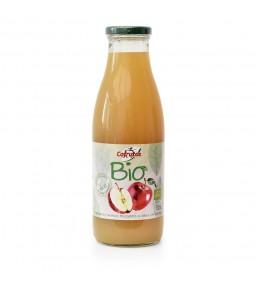 Zumo de Manzana ·Ecológico botella de 750ml