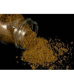 Azucar mascabado a granel