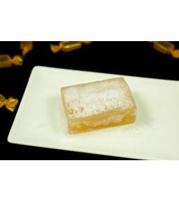Jabón de glicerina con propóleo y miel 125g