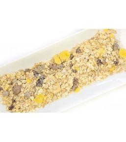 Muesli de frutas ECOLÓGICO  a granel