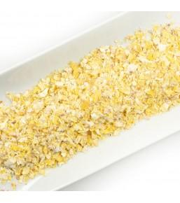Copos de Maiz enrollado sin azucar Ecológico