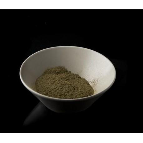 Albahaca molida a granel