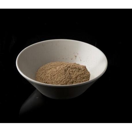 Cilantro molido a granel