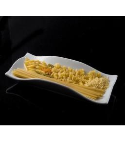 Pasta de estrella a granel