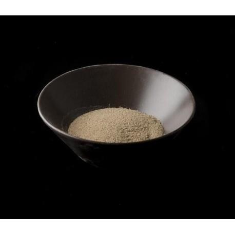 Pimienta blanca molida a granel