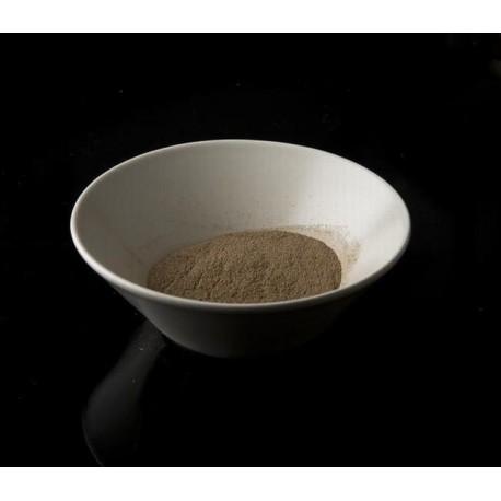 Pimienta negra molida a granel