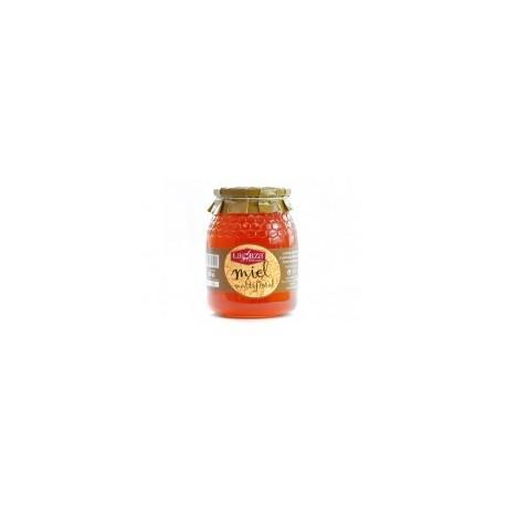 Miel de la alcarria multifloral en tarro de 1000 grs