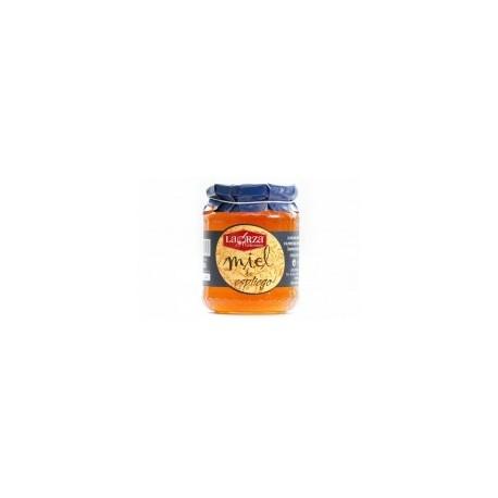 Miel de la alcarria espliego en tarro de 500 grs