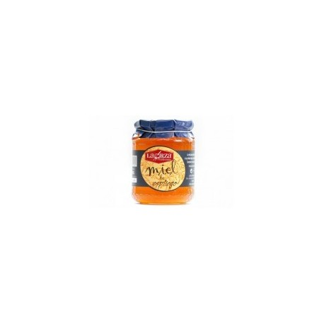 Miel de la alcarria lavanda (espliego) en tarro de 500 grs