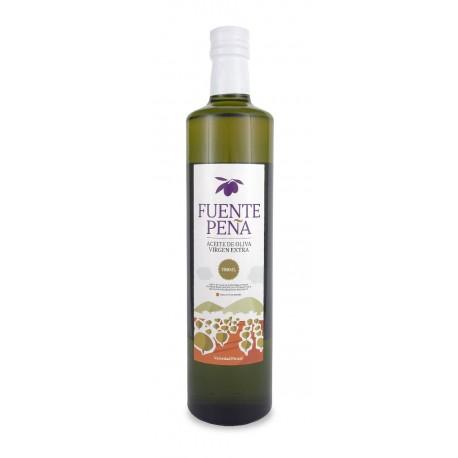 Aceite de Oliva Virgen Extra 0,75 l