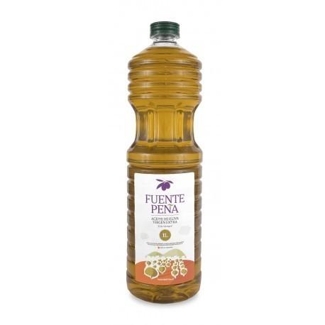 Aceite de Oliva Virgen Extra 1 l