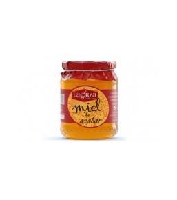 Miel de la Alcarria Azahar 500 grs