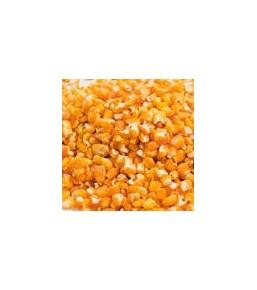 Maiz trillado amarillo a granel
